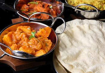 £5 Off your Meal at Passage to India