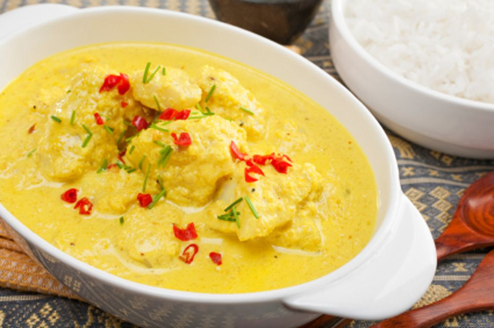 £5 Off Delivery at Passage to India