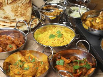 10% Student Discount at Passage to India