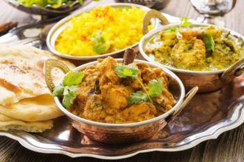 Early Bird Takeaway Special at Passage to India