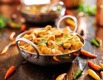 £2.50 Off Takeaway at Passage to India