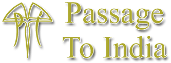 Passage to India Image